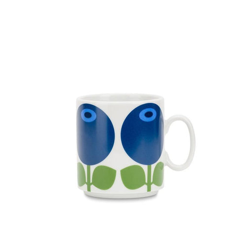Stackable Mug in Blueberry