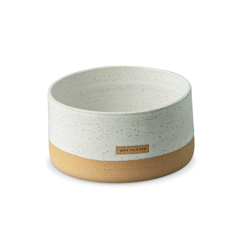 Stockholm Ceramic Dog Bowl Medium