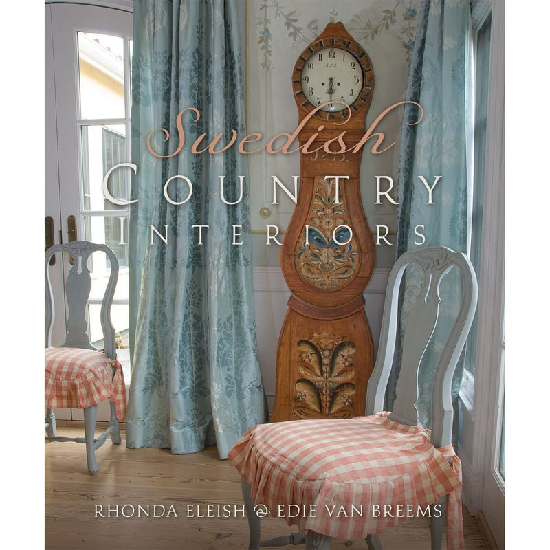 Swedish Country Interiors