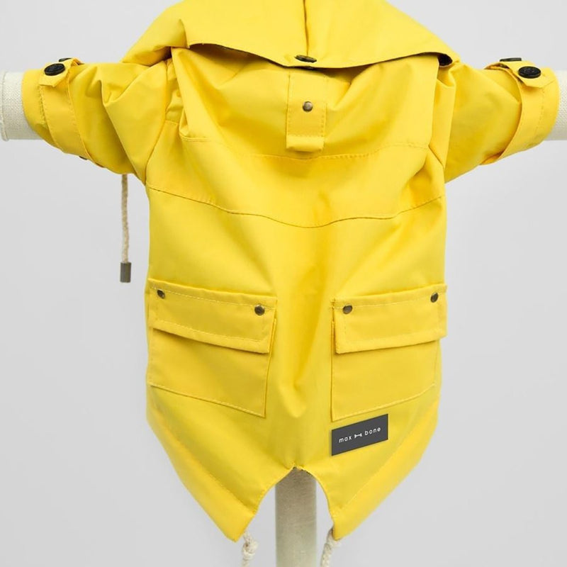Talon Dog Raincoat Small Eleish Van Breems Home