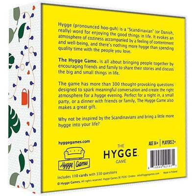 The Hygge Game-Eleish Van Breems Home