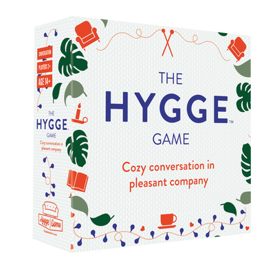 The Hygge Game Eleish Van Breems Home