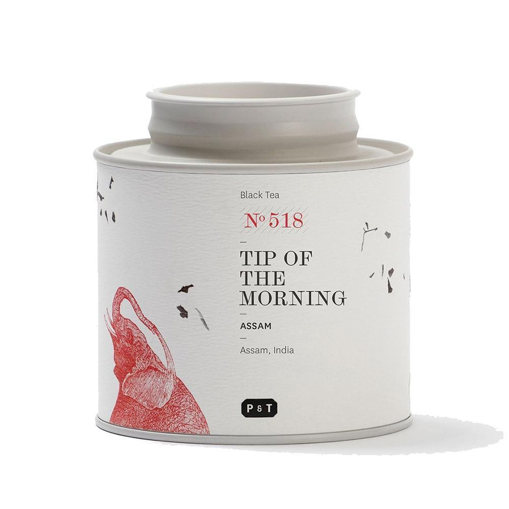 Tip of the Morning - Organic
