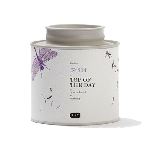 Top of the Day Tea