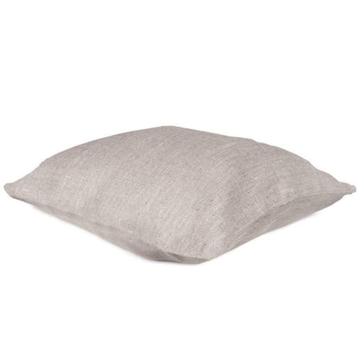 Torp Pillow Case-Natural Linen-Eleish Van Breems Home