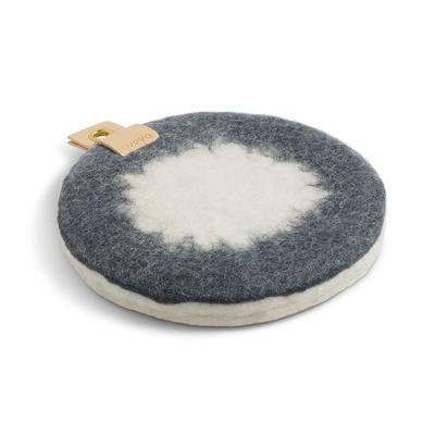 Trivet Ombre Dark Grey Eleish Van Breems Home