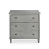 Tullgarn Gustavian Three Drawer Chest Albert Park Eleish Van Breems Home