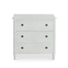 Tullgarn Gustavian Three Drawer Chest Drizzle Eleish Van Breems Home