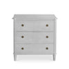 Tullgarn Gustavian Three Drawer Chest Elegance Eleish Van Breems Home