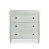 Tullgarn Gustavian Three Drawer Chest Glacier Point Eleish Van Breems Home