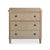 Tullgarn Gustavian Three Drawer Chest