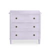 Tullgarn Gustavian Three Drawer Chest Sayulita Eleish Van Breems Home