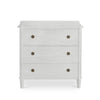 Tullgarn Gustavian Three Drawer Chest Territory Eleish Van Breems Home