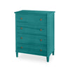 Tullgarn Tall Gustavian Four Drawer Chest Cielo Eleish Van Breems Home