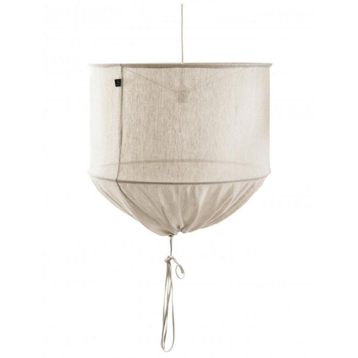 Varmland Linen Light Short-Eleish Van Breems Home