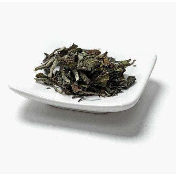 White Earl Tea - Organic Eleish Van Breems Home