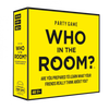 Who in the room? Eleish Van Breems Home