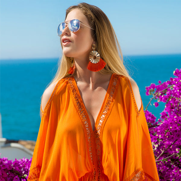 TREND ALERT: TANGERINE DREAM