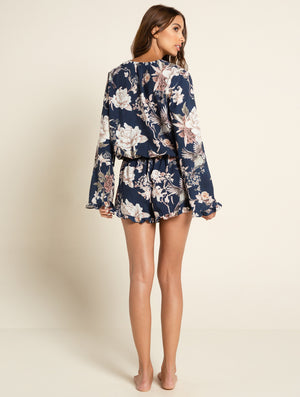 LARISSA MADAME PLAYSUIT - Kaia London