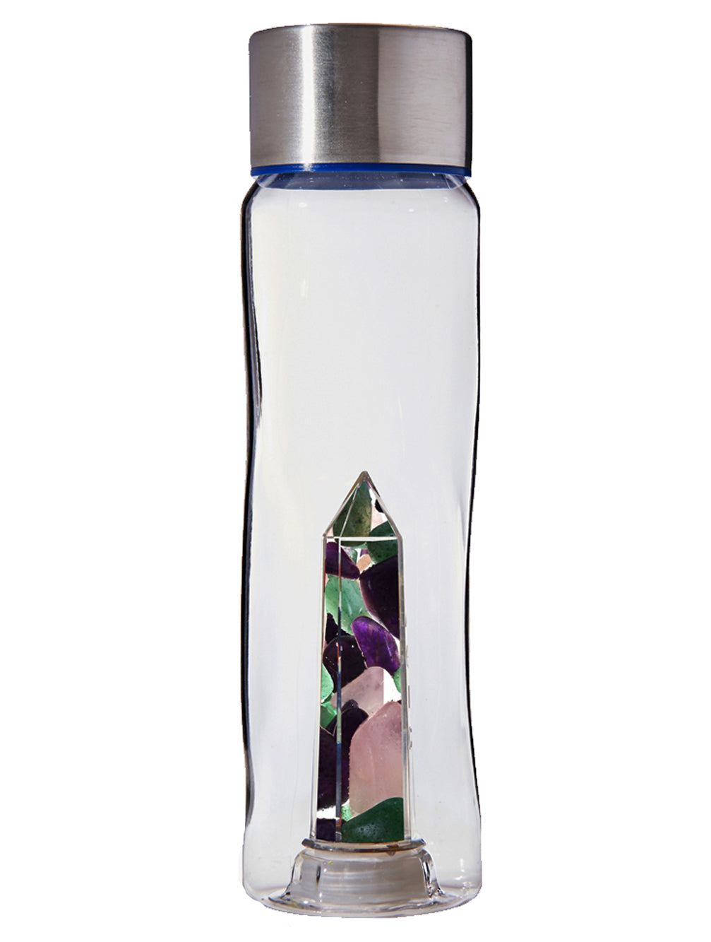GLOW WATER BOTTLE - Kaia London