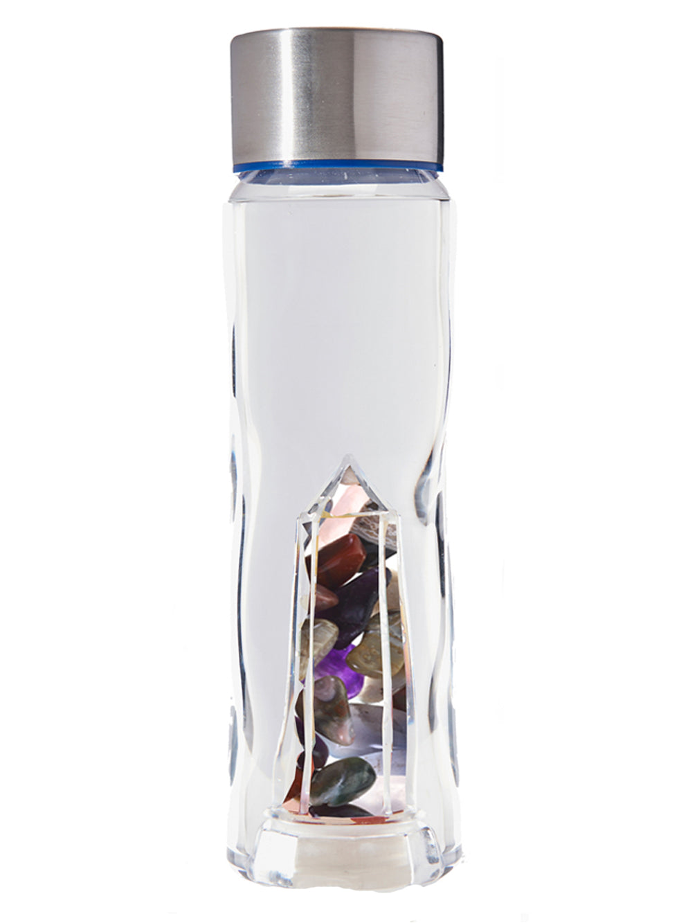 ELEMENTS WATER BOTTLE - Kaia London
