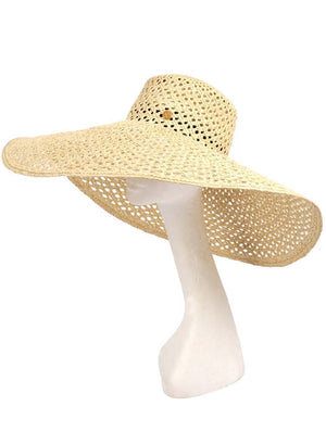 CARLOTA HAT - Kaia London