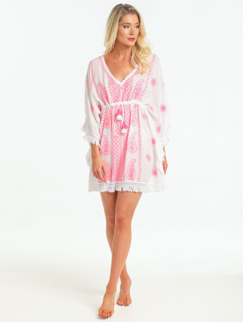 BEBE KAFTAN - Kaia London
