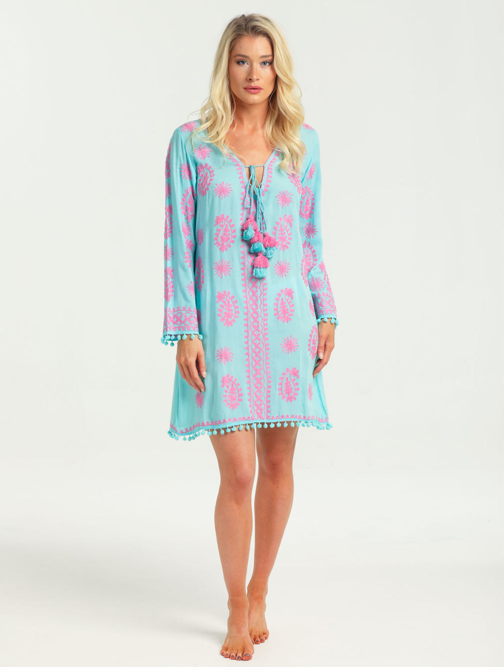 GIGI KAFTAN - Kaia London