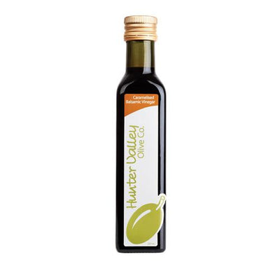 Caramelised Balsamic Vinegar (250ml per each)