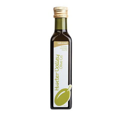 Hunter Valley Olive co. Oils