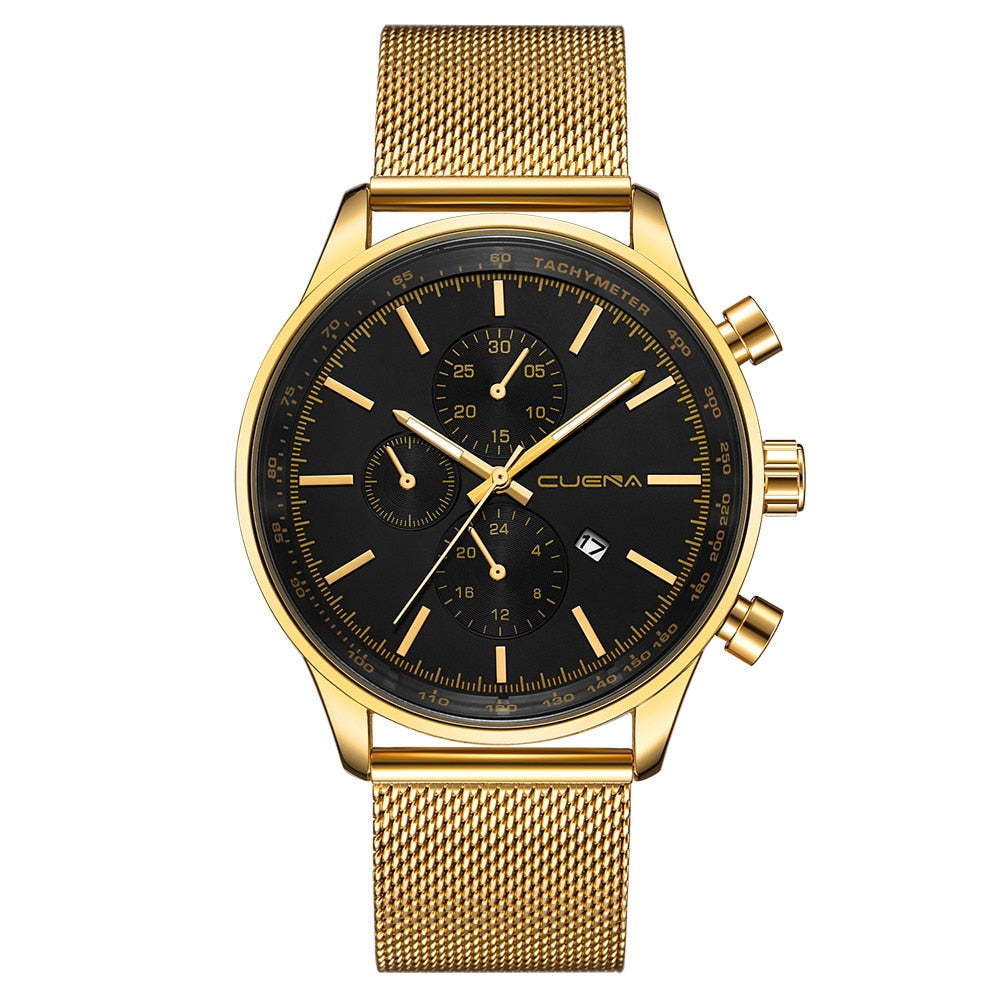 Cayman Chronograph Watch For Sale - Men Watches | Mygoldwatch