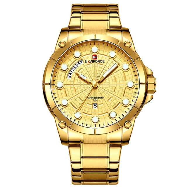 Omega Stainless Steel Waterproof Watch For Sale | Mygoldwatch
