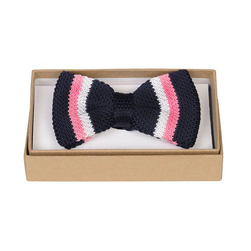 Wolfeboro Knitted Bow