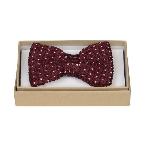 Barney Knitted Bow