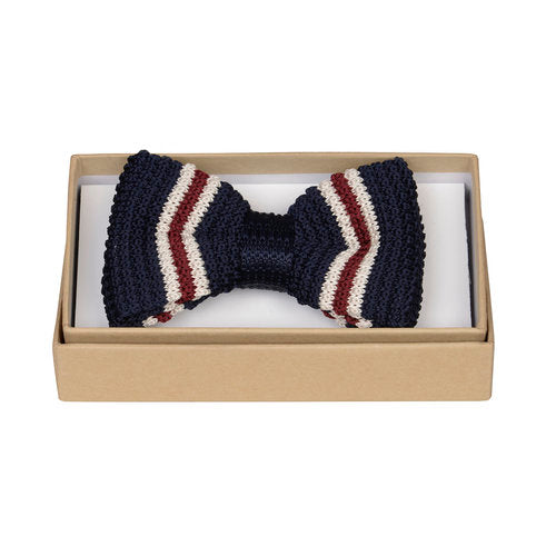 Murdoch Knitted Bow