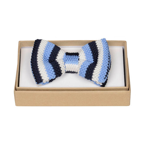Riley Knitted Bow