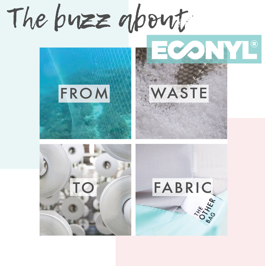 The Buzz About Econyl®