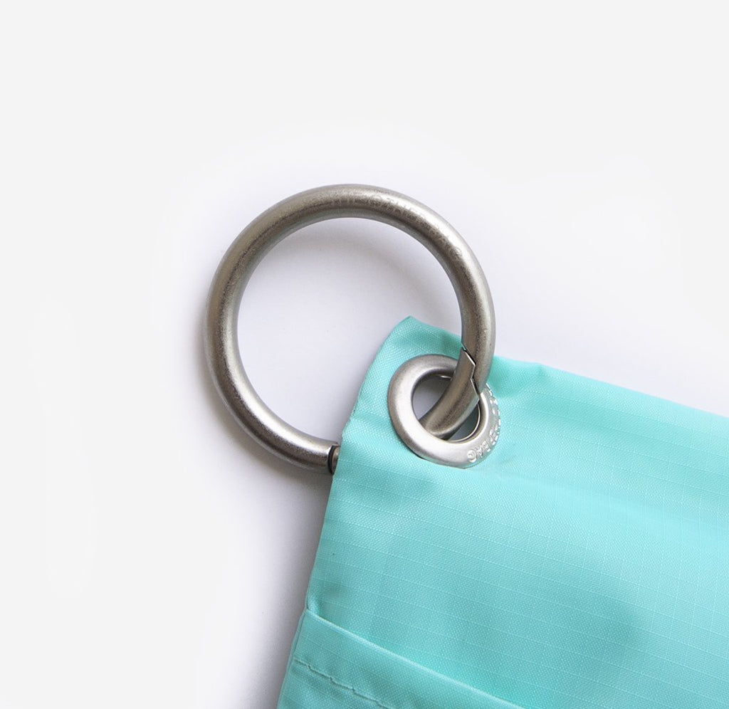 the other bag key ring