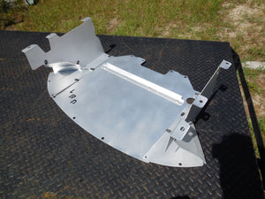 NC MX-5 Miata Undertray