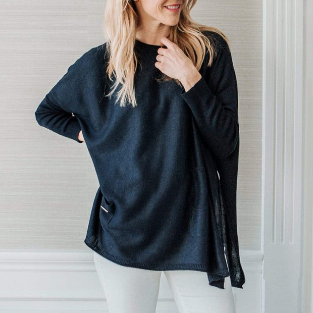 Essential Layer Sweater
