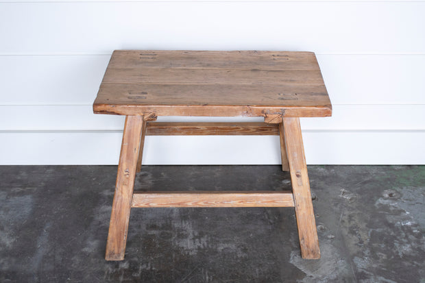 SMALL VINTAGE TABLE