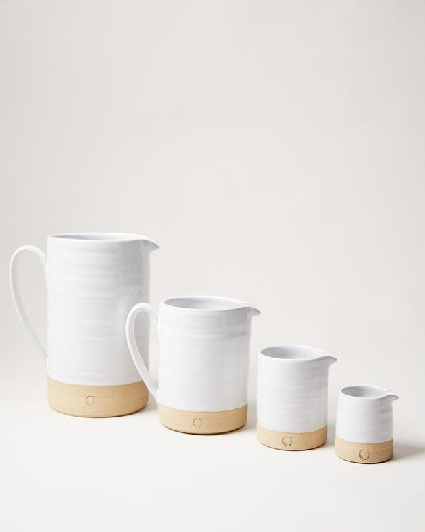 Silo Pitchers