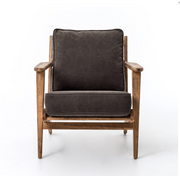 JACK LOUNGE CHAIR