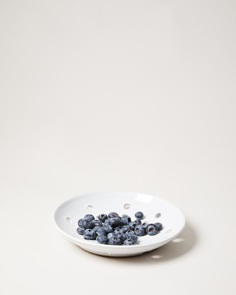 Pantry Berry Plate