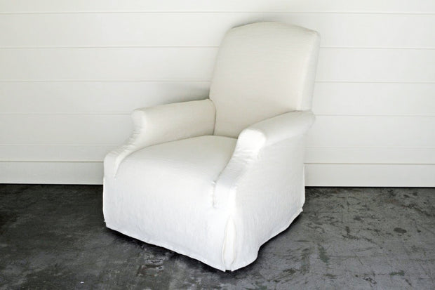 FIRESIDE SWIVEL CHAIR