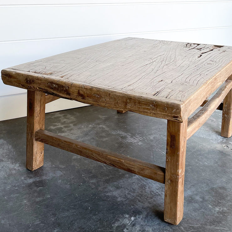Petite Coffee Table