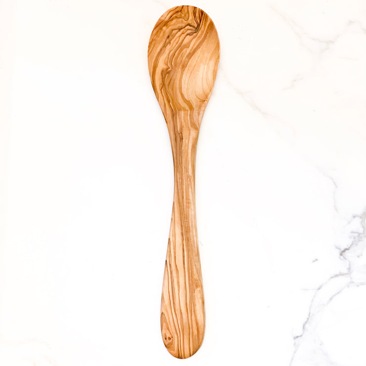 Olive Wood Spoon