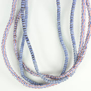 STRIPE GLASS BEADS