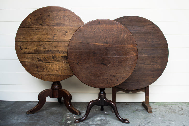 FRENCH WINE TABLES