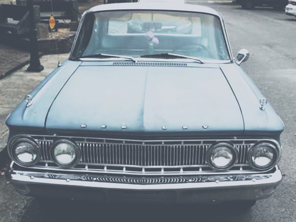 1962 Mercury Comet! ** LOCAL PICK UP ONLY** NASHVILLE, TN**
